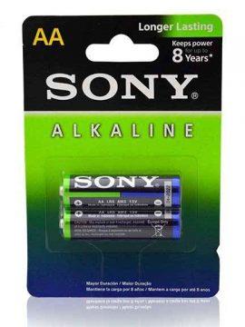 باتری-قلمی-آلکالاین-۲-تایی-SONY