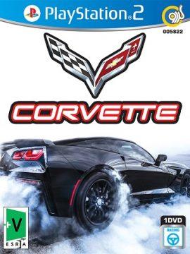 Corvette Asli PS2 1DVD5 5822