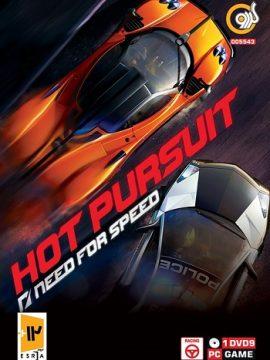 Gerdoo Need For Speed Hot Pursuit Asli PC 1DVD95543