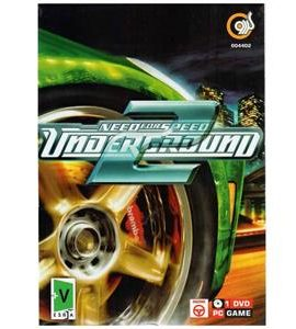 Need For Speed Underground 2 PC 1DVD