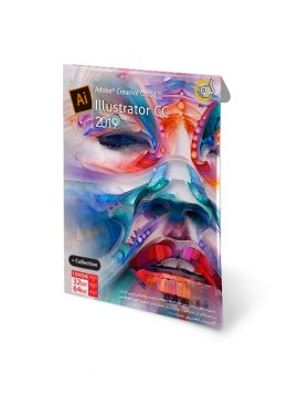 Adobe Illustrator CC 2019 + Collection
