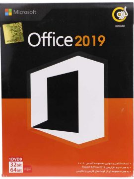 Office 2019 1DVD9