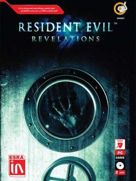 Resident-Evil-Revelations-2DVD