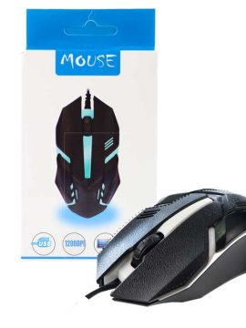 GAME DESIGNED MOUSE