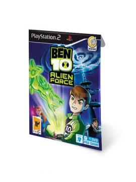 BEN 10 PS2