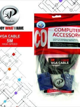 VGA XP CABLE 1