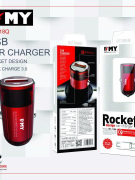 EMY 118 CHARGER