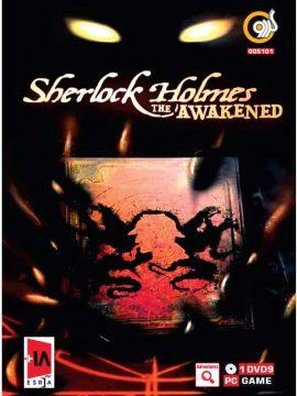Sherlock Holmes The Awakened 1DVD9