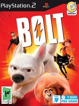 Bolt Asli PS2 1DVD5 5461