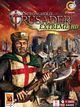 Stronghold Crusader Extreme HD Virayeshi PC 1DVD 4512