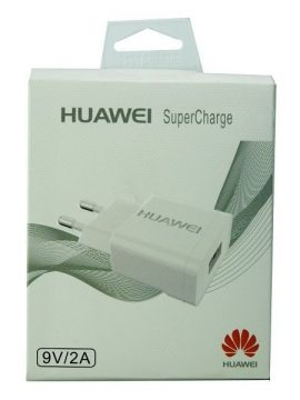 HUAWEI CHARGER 9V