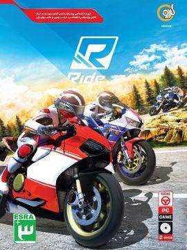 Ride Virayeshi 2DVD9 4558