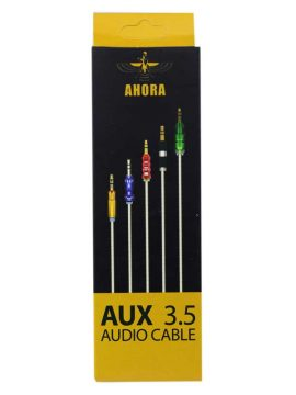 AHORA-AUX-3.5mm-Cable-Pack