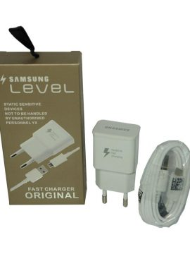 LEVEL SAMSUNG CHARGER