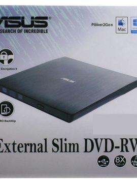 ASUS DVD EX