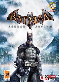 Batman Arkham Asylum 4526
