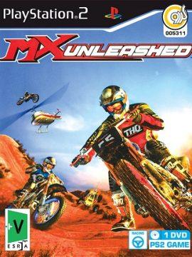 MX Unleashed Asli PS2 1DVD5 5311