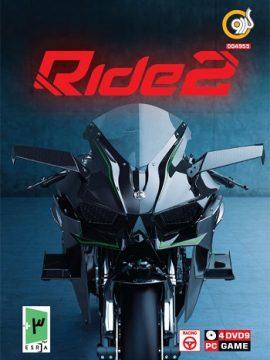 Ride 2 Enhesari PC 4DVD9 4955