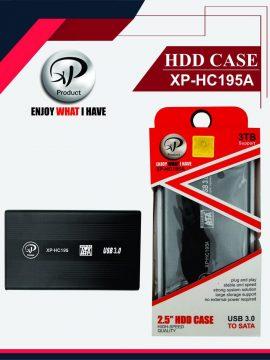 HDD XP 195