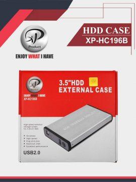 HDD XP 196