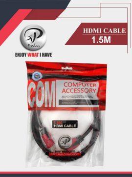 HDMI XP 1.5M