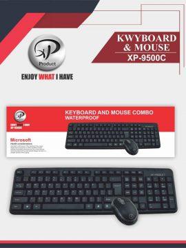 XP 9500 MK