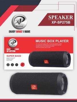 XP 275 SPEAKER