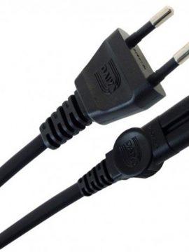 کابل برق دو چاک